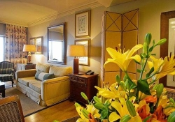 Hotel Royal Savoy,Funchal (Madeira)