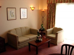 Hotel Suite Hotel Jardins Da Ajuda,Funchal (Madeira)