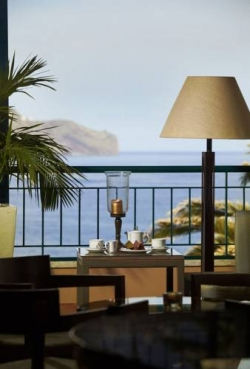 Hostal The Cliff Bay,Funchal (Madeira)