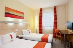 Hotel Holiday Inn Express Porto Exponor,Leça da Palmeira (Nord du Portugal et Porto)