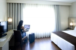 Hotel Tryp Porto Expo,Leça da Palmeira (Norte de Portugal y Oporto)