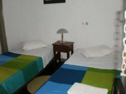 Hostal Aljubarrota Guest House