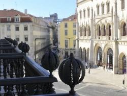 Altis Avenida Hotel,Lisboa (Região de Lisboa)