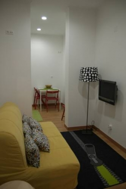 Apartamentos Alfama District,Lisboa (Lisboa y Región)