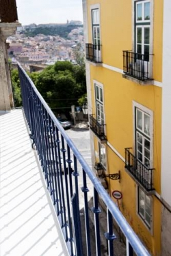 B.A. Hostel,Lisboa (Região de Lisboa)