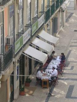 Days&Weeks,Lisboa (Région de Lisbonne)