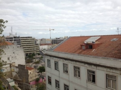 Hospedaria Verde Esperança,Lisboa (Região de Lisboa)