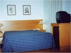 Hotel Afrin Lisboa (ex-Residencial Estoril Lisboa),Lisboa (Região de Lisboa)