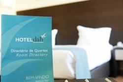 Hotel DAH - Dom Afonso Henriques,Lisboa (Região de Lisboa)
