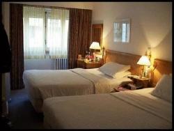 Hotel Eduardo VII,Lisboa (Região de Lisboa)
