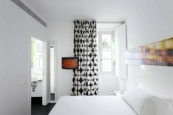 Hotel Gat Rossio,Lisboa (Região de Lisboa)