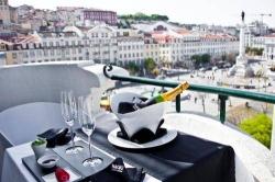 Hotel Internacional Design Hotel,Lisboa (Região de Lisboa)