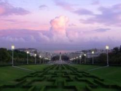 Albergue Lisbon Amazing Hostels - Parque Eduardo VII,Lisboa (Lisbon Region)