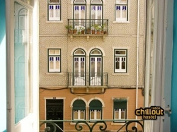 Lisbon Chillout Hostel
