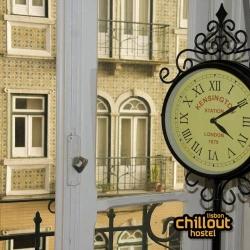 Lisbon Chillout Hostel,Lisboa (Lisbon Region)