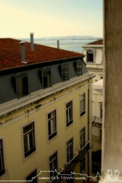 Lisbon Old Town Hostel,Lisboa (Lisboa y Región)
