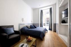 Living Lisboa Baixa Apartments,Lisboa (Région de Lisbonne)