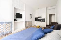 Living Lisboa Baixa Apartments,Lisboa (Região de Lisboa)
