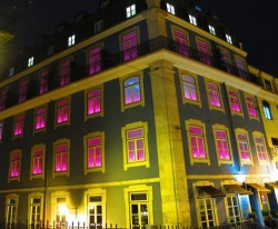 Lx Boutique Hotel,Lisboa (Região de Lisboa)