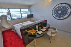 MYRIAD by SANA Hotels,Lisboa (Région de Lisbonne)