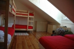 Next Hostel,Lisboa (Lisbon Region)