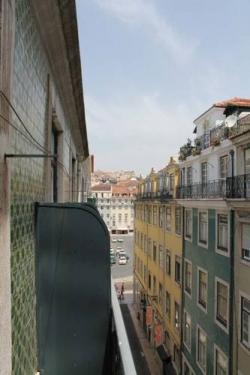 Residencial Estrela Do Norte,Lisboa (Lisboa y Región)