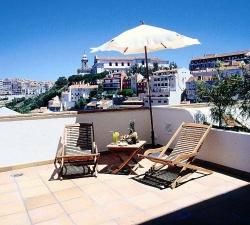 Hotel Olissippo Castelo,Lisboa (Região de Lisboa)