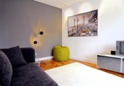 Apartamento Rent4days Lux Principe Real Apartments