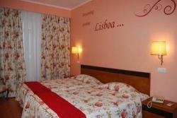 Hostal Residencial Florescente,Lisboa (Região de Lisboa)