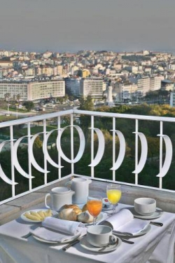 Hotel SANA Rex Hotel,Lisboa (Região de Lisboa)
