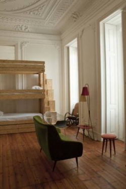 The Independente Hostel & Suites,Lisboa (Região de Lisboa)