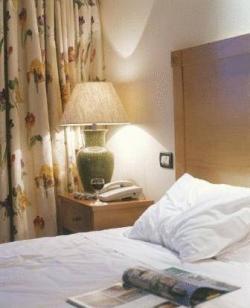 Hotel Tivoli Oriente,Lisboa (Região de Lisboa)