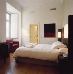 Hotel York House,Lisboa (Região de Lisboa)