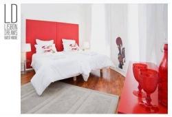 Lisbon Dreams Guesthouse,Lisboa (Región de Lisboa)
