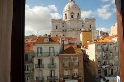 Sweet Lisbon River Guesthouse,Lisboa (Região de Lisboa)