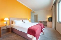 Hotel Tryp Oriente,Lisboa (Región de Lisboa)