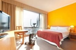 Hotel Tryp Oriente,Lisboa (Região de Lisboa)