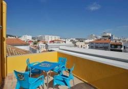 Estalagem Dom Fernando,Loulé (Algarve)
