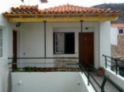 Casas da Avenida e Do Pico,Machico (Madeira)