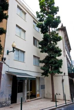 Residencial Monaco,Funchal (Madeira)