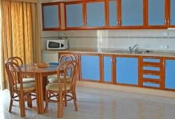 Apartamento Aparthotel Calema Avenida Jardim,Monte Gordo (Algarve)