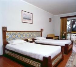 Hotel Casablanca Inn,Monte Gordo (Algarve)