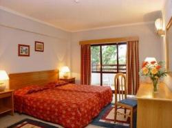 Hotel Alba,Monte Gordo (Algarve)