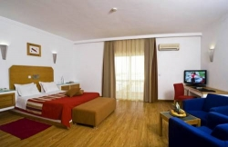 Hotel Alcazar,Monte Gordo (Algarve)