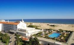 Hotel Vasco Da Gama,Monte Gordo (Algarve)