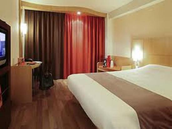 Hotel Ibis Braga Centro Braga Portugal