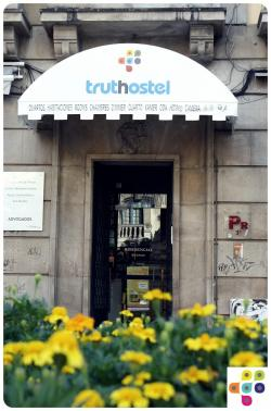 Hostal Truthostel