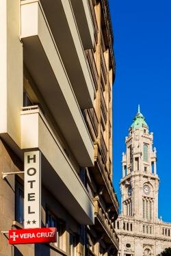 Hotel Vera Cruz Porto,Porto (Norte de Portugal e Porto)