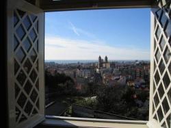 Hostal Castelo Santa Catarina,Oporto (Norte de Portugal y Oporto)
