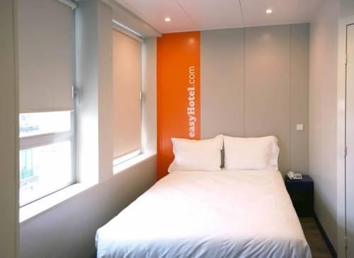 easyHotel Porto en Oporto